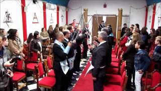 Download Sessão Magna de Adoção de Lowtons 2012 Video