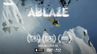 Download Almost Ablaze Official Trailer by Teton Gravity Research Video