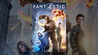 Download Fantastic Four Video
