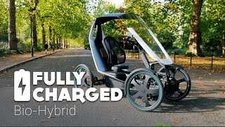 Download Bio-Hybrid | Fully Charged Video