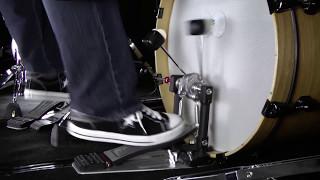 Download Bass Drum Slide Technique For Double Strokes Video