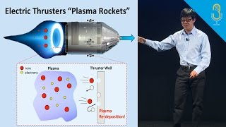 Download Traveling to Mars with immortal plasma rockets Video