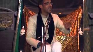 Download Maulana Abbas Irshad Khamsa 2015 2016 Majalis 1 Video