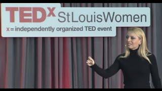 Download Words: Your Most Powerful Weapon   Evy Poumpouras   TEDxStLouisWomen Video