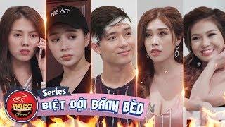 Download Biệt Đội Bánh Bèo | Tập 7 : Truy Tìm Ký Ức (Hài Trinh Thám 2018) Video