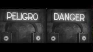 Download Metropolis 1927 - restoration comparison Video