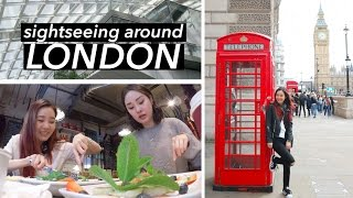 Download First Day in London: Big Ben, Buckingham Palace, & MORE! Video