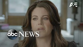 Download Monica Lewinsky's affair with Bill Clinton re-examined Video