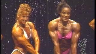 Download Ms International Posedown 1993 Video