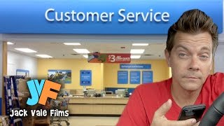 Download Exposing Bad Customer Service Video
