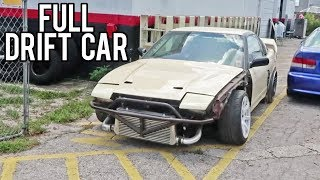 Download The 240 Gets a Makeover! Video