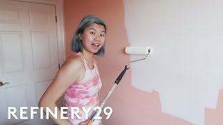 Download I Turned My Spare Room Into A Beauty Room | Beauty With Mi | Refinery29 Video