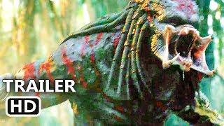 Download PREDATOR Tráiler Español (2018) Video