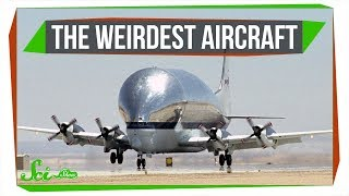 Download 5 Bizarre Aircraft That Pushed the Boundaries of Engineering Video