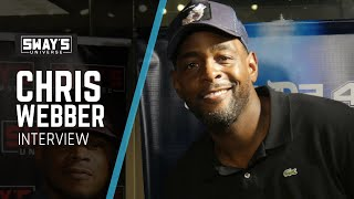 Download Chris Webber Opens Up About Fab 5 and Jalen Rose Video