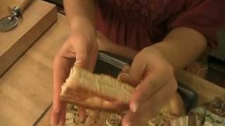 Download Focaccia Bread Recipe Video - Laura Vitale ″Laura In The Kitchen″ Episode 35 Video