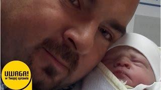 Download Urodziła się zdrowa. Kilkanaście godzin później już nie żyła (UWAGA! TVN) Video