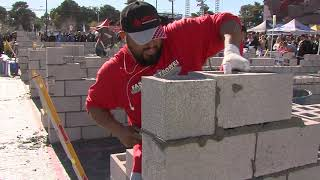 Download Compete in the 2019 MCAA Fastest Trowel on the Block Video