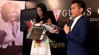 Download Bunga Jelita Winner Guees Girl South East Asia 2015 Video