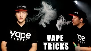 Download Vape Tricks - Jelly Fish & Force Fields Video