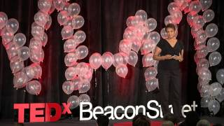 Download Obesity Through the Eyes of a Loved One | Dana Marie Rosser | TEDxBeaconStreetSalon Video