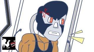 Download Rooster Teeth Animated Adventures - Batman Roleplay Pt. 2 Video