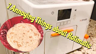 Download Rotimatic Reviews | 7 Hidden Facts No One Knows Video