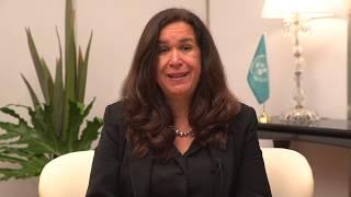 Download Entrevista Lina Pohl - Ministra de Medioambiente de El Salvador Video