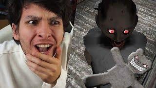 Download HE GANADO EN EL EXTREME MODE !! FINAL: COMO TROLEAR A GRANNY - Granny (Horror Game) Video