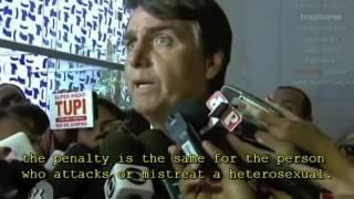 Download Meet Brazil's Jair Bolsonaro - The Brazilian Trump Video