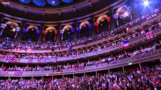 Download Jerusalem and God save the Queen - Last night of the Proms 2012 Video