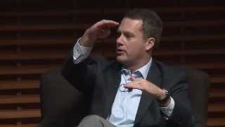 Download Walmart CEO Doug McMillon on the Impact of Globalization and Culture Video