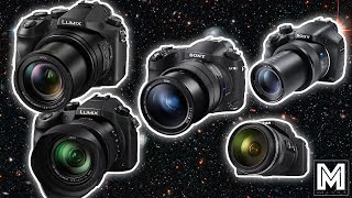 Download TOP 5 BEST SUPERZOOM CAMERAS 2018! Video