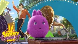 Download Videos For Kids | SUNNY BUNNIES - Dance Bunnies Dance! | New Episode | Season 3 | Cartoon Video