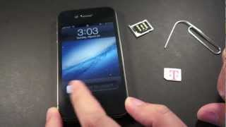 Download How to Unlock an iPhone Video