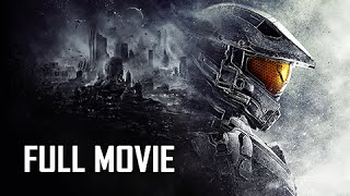 Download Halo 5 Guardians Movie - All Cutscenes (XBOX One Gameplay 1080 60fps) Video