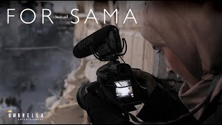 Download For Sama (2019) | Trailer Video