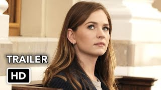 Download For The People (ABC) Trailer HD - Shondaland legal drama Video