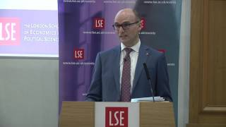 Download LSE Events | Dr Jean-Yves Duclos | The Facts Matter: from policy to politics Video