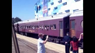 Download Tren del recuerdo San Antonio Chile Video