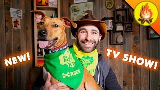 Download First TV Show Airs TODAY! (Only on Animal Planet!) Video