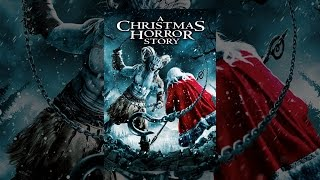 Download A Christmas Horror Story Video