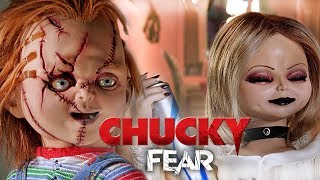 Download Chucky and Tiffany: A love Story | Child's Play Franchise Video