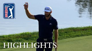 Download Highlights | Round 4 | RBC Canadian 2018 Video