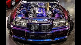 Download THE ULTIMATE BMW E36 (M3 & more!) SOUND COMPILATION Video