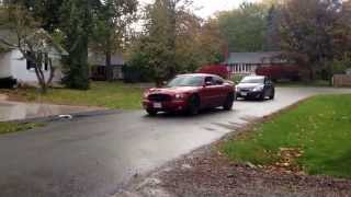 Download Dodge Charger Hemi R/T Straight Pipe Video