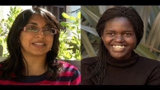Download African Students Get Berkeley Scholarships Video