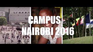 Download Urban Thinkers Campus - Nairobi Video