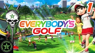 Download Fore Honor - Everybody's Golf (#1) Video