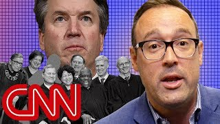 Download How Kavanaugh will change the Supreme Court | With Chris Cillizza Video
